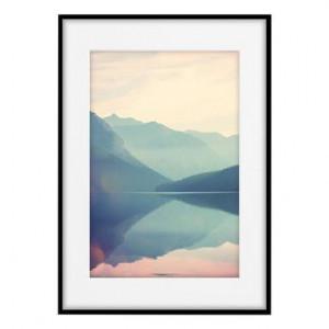 Tablou Landscape I, 30x40 cm