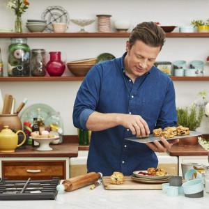 Tava de copt Jamie Oliver 38 x 25 cm
