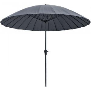 Umbrela de soare, gri/antracit, 260 x 260 cm