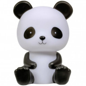 Veioză Panda, 19 x 12cm