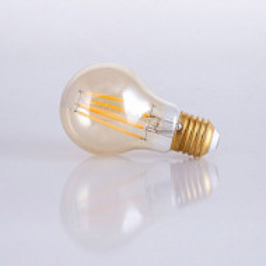 Bec Vintage Edison, LED, 10,5 x 6 cm