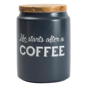 Borcan pentru cafea World