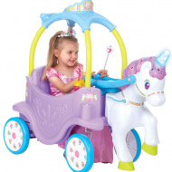 Caleasca magica unicorn Little Tikes