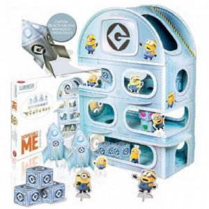 Casa minionilor - Despicable me Minions House