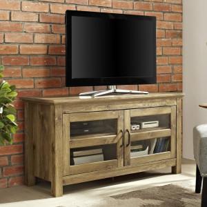 "Comoda TV 50 "" Pollitt, 112cm L x 58cm H x 41cm D"