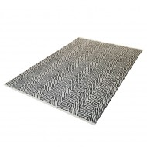 Covor Aperitif 410, amestec lana bumbac, 170 x 120 cm