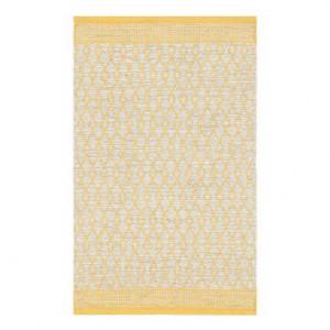 Covor Bay galben, 200 x 140 cm