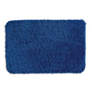 Covor de baie Livana, albastru, 60 x 100 cm