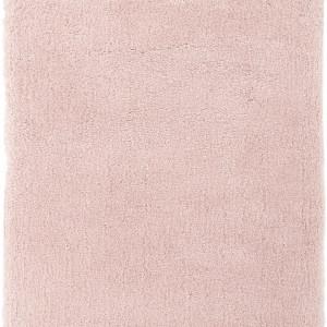 Covor Leighton, poliester, roz, 120 x 180 cm