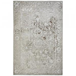 Covor Parkridge, gri deschis, 57 x 110 cm