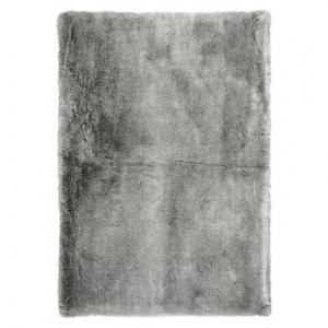 Covor Samba gri, 60x110 cm