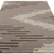 Covor Shelly by Theko exclusiv 200 x 300 cm, taupe