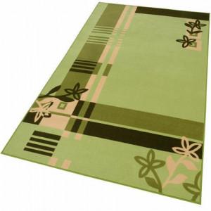 Covor Theko Exclusiv, 200 x 200 cm, verde