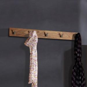 Cuier Yoga, lemn masiv de Sheesham