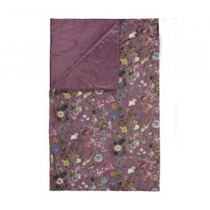 Cuvertură de pat Xess, multicolora, 100 x 240 cm