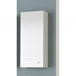 Dulap Araceli, lemn, alb, 70 x 30 x 20 cm