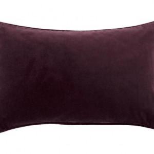 Fata de perna Dana, mov inchis, 50x30 cm