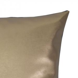 Fata de perna T-Coated, auriu, 40 x 40 cm