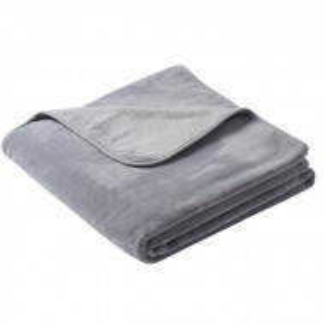 Patura Blanket, Gri, 220 x 240 cm