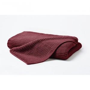 Pătură Coa, acrilic, 130 x 170 cm