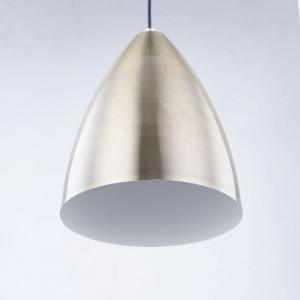 Pendul Huelma fier, auriu, 1 bec, 230 V