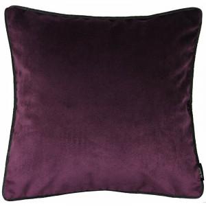 Pernă Deonte violet, 43 x 43 cm