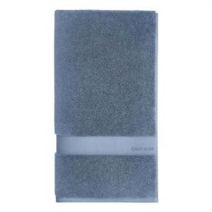 Prosop de fata Tracy B blu crepuscolo, 76x142 cm