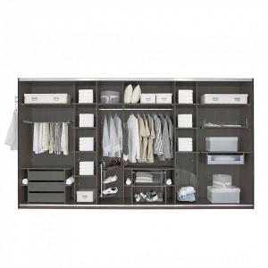 Raft pentru dressing pentru adancime cabinet 60 / 69cm