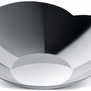 Salatiera inox Alessi BMGS01/22, diametru 22cm otel inoxidabil 18/10