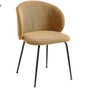 Set de 2 scaune Minna, 78 x 57 cm