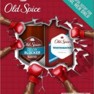 Set Old Spice Whitewater