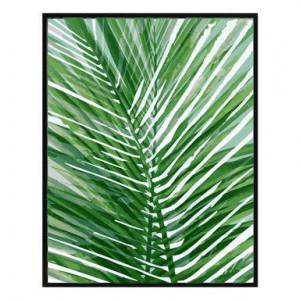Tablou Leaf I, 30x40 cm