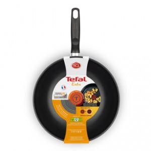 Tigaie tip wok Tefal , 28 cm