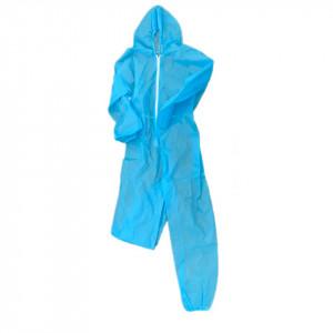 Kit costum de protectie si accesorii