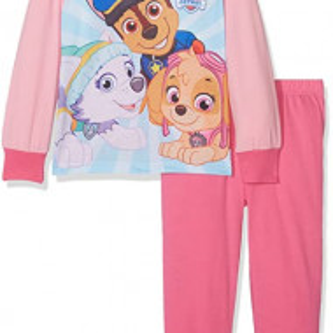 Pijama fete Paw Patrol , 1.5 / 2 ani
