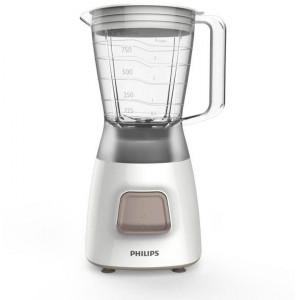 Blender Philips HR2052/00, alb, 1,2 L, 350 W