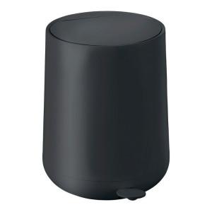 Coș de gunoi Nova 5L, negru
