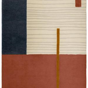 Covor Bahiti, multicolor, 160 x 230 cm
