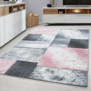 Covor Eliam roz 120 x 170 cm