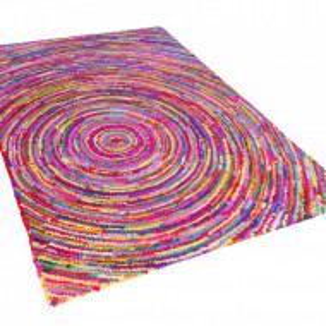 Covor Malatya, multicolor, 140 x 200 cm