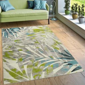 Covor Meyerwood verde 160 x 220 cm