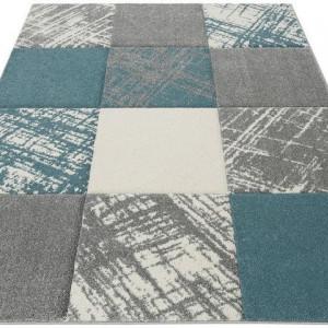 Covor My Home, albastru 200 x 290 cm