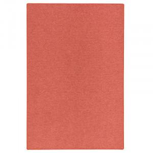 Covor nuanță teracotă, 200 cm x 250 cm