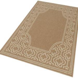 Covor Oriental Weavers, bej, 160 x 230 cm