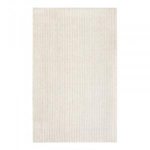 Covor Scottsburg realizat manual, bej, 122 cm x 183 cm