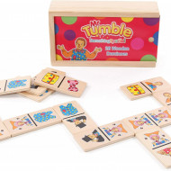Domino Mr Tumble