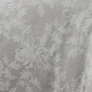 Husa de plapuma cu doua fete de perna, bumbac, gri, 230 x 220 cm