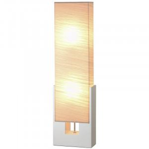 Lampadar Dyer, plastic, 120 x 33 x 15 cm