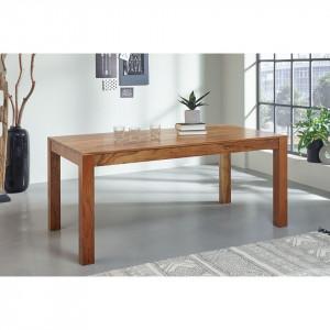 Masa Vision 160 x 90 cm din lemn masiv