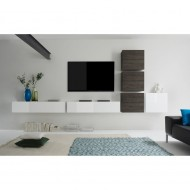 Mobilier pentru living Cube LC - 6 piese